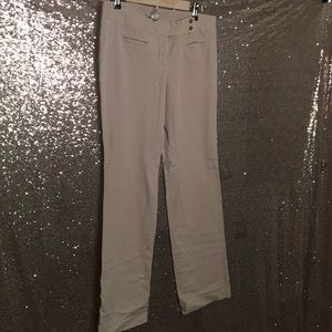 Loft Khaki Pants. Size 8T.